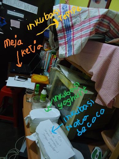 Puti's Lab