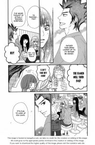 Kimi Ni Todoke chapter 79 (Shiina Karuho) via Mangafox with S2SCANLATIONS.COM