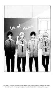Seishun Kouryakuhon (Ch 7) Sumber: Mangafox