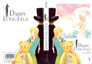 Daddy Long Legs Sumber: internet (?)