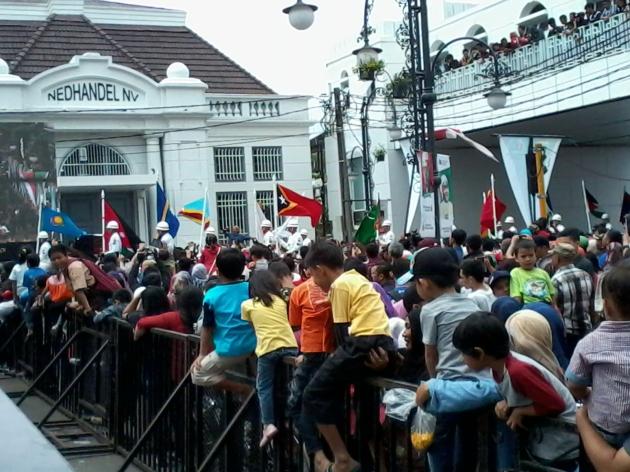 kaa-parade