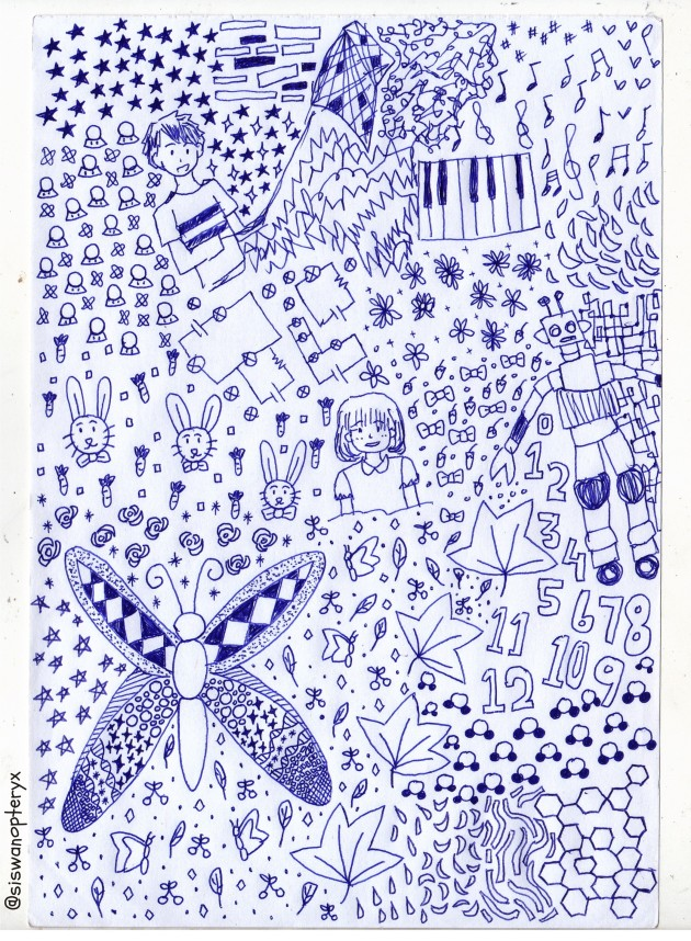 doodle-edit
